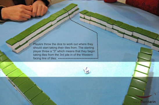 Learning How to Play Mahjong with That's Mandarin | The